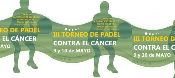 III contra el cancer